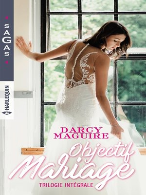 cover image of Objectif mariage