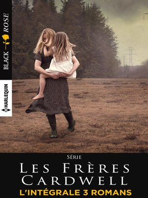 cover image of Trilogie ''Les frères Cardwell''