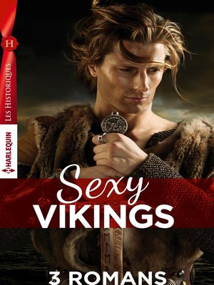 cover image of Coffret Sexy Vikings