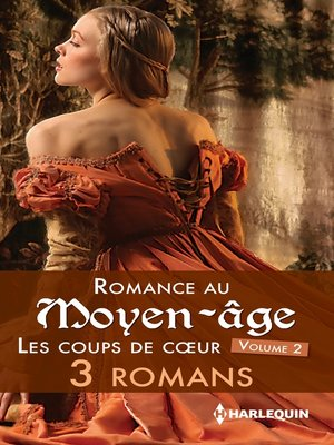 cover image of Romance au Moyen-âge