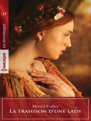 cover image of La trahison d'une lady