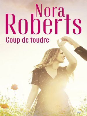 cover image of Coup de foudre