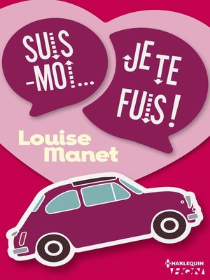 cover image of Suis-moi, je te fuis !