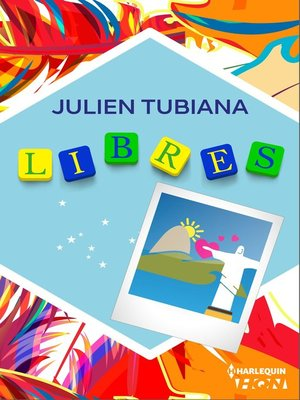 cover image of Libres