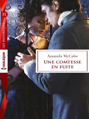 cover image of Une comtesse en fuite