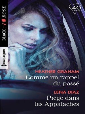 cover image of Comme un rappel du passé--Piège dans les Appalaches
