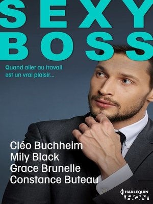 cover image of Sexy Boss--4 romans
