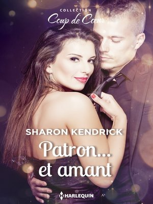 cover image of Patron... et amant