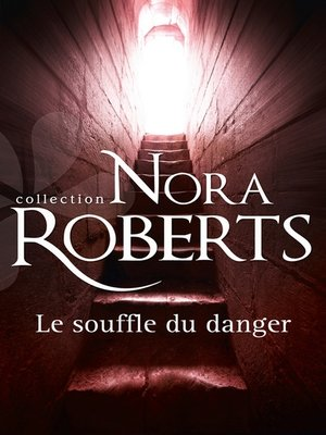 cover image of Le souffle du danger