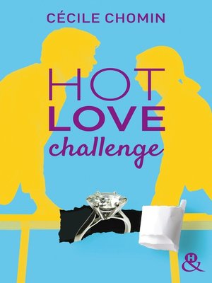 cover image of Hot Love Challenge