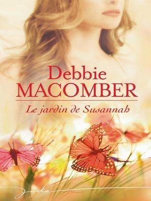 cover image of Le jardin de Susannah