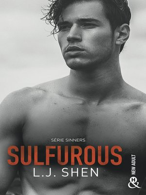 cover image of Sulfurous