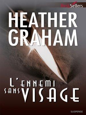 cover image of L'ennemi sans visage