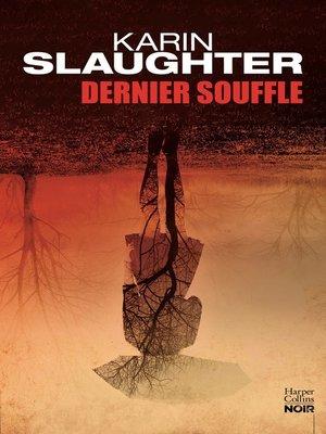cover image of Dernier souffle