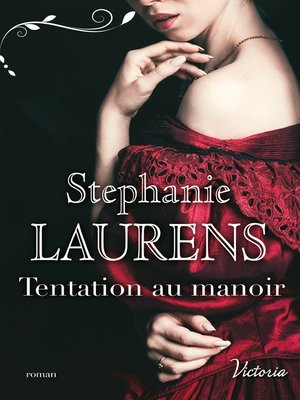 cover image of Tentation au manoir