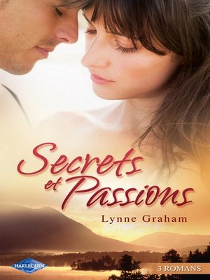 cover image of Secrets et Passions (Harlequin)