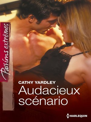 cover image of Audacieux scénario