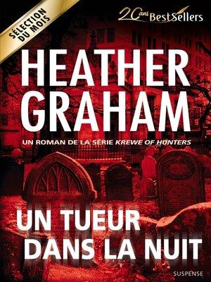 cover image of Un tueur dans la nuit