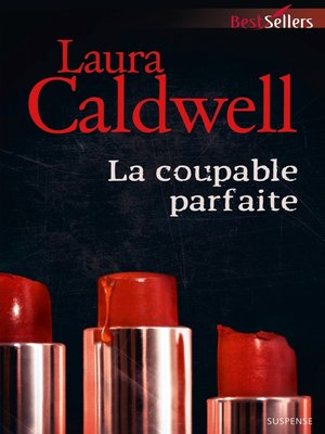 cover image of La coupable parfaite
