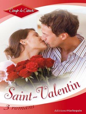 cover image of Saint-Valentin (Harlequin Coup de Coeur)