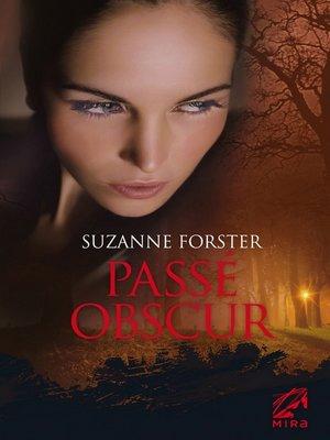 cover image of Passé obscur