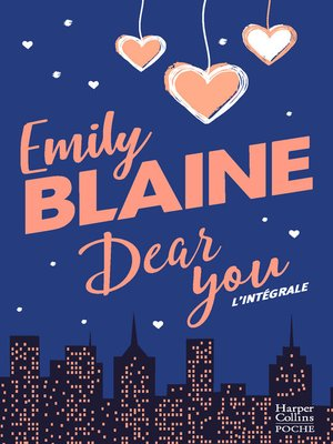 cover image of Dear You