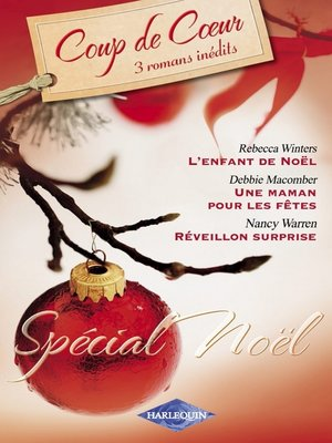 cover image of Spécial Noël (Harlequin Coup de Coeur)