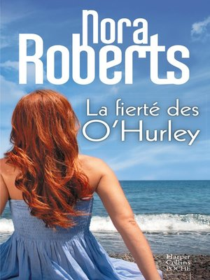 cover image of La fierté des O'Hurley