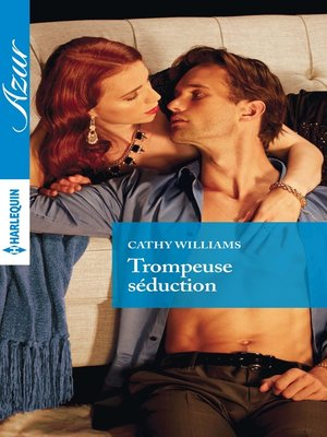 cover image of Trompeuse séduction