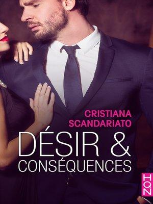 cover image of Désir et conséquences