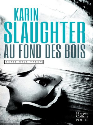 cover image of Au fond des bois