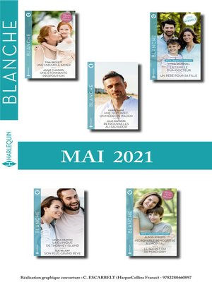 cover image of Pack mensuel Blanche