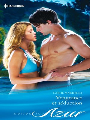 cover image of Vengeance et séduction