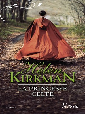 cover image of La princesse celte