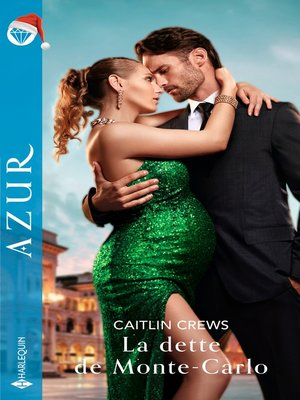 cover image of La dette de Monte-Carlo