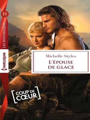 cover image of L'épouse de glace