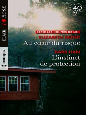 cover image of Au coeur du risque--L'instinct de protection