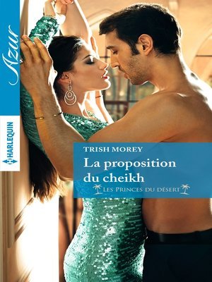 cover image of La proposition du cheikh
