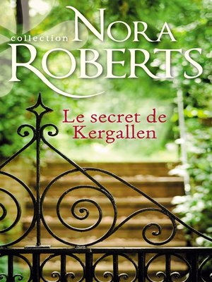 cover image of Le secret de Kergallen
