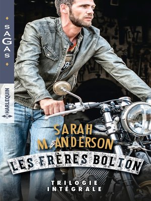 cover image of Les frères Bolton
