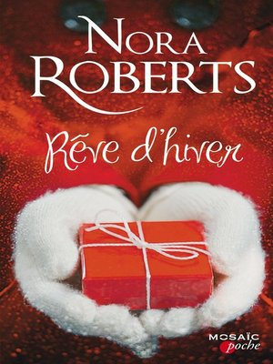 cover image of Rêve d'hiver
