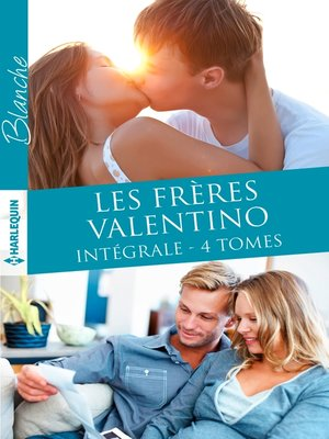 cover image of Intégrale 4 tomes
