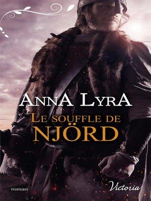 cover image of Le souffle de Njörd