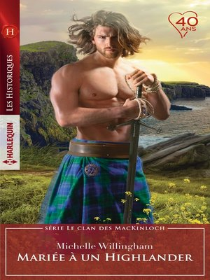 cover image of Mariée à un Highlander