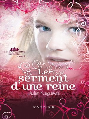 cover image of Le serment d'une reine