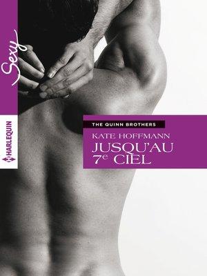 cover image of Jusqu'au 7e ciel