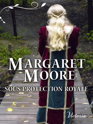 cover image of Sous protection royale