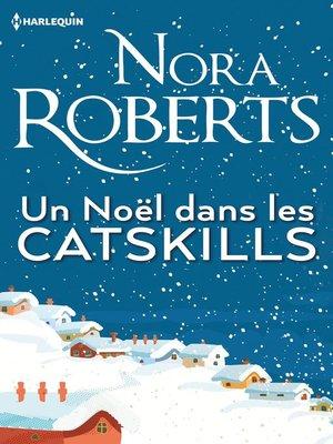 cover image of Un Noël dans les Catskills