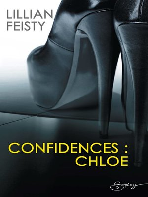 cover image of Confidences
