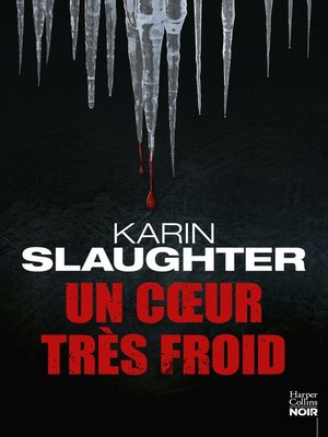 cover image of Un coeur très froid